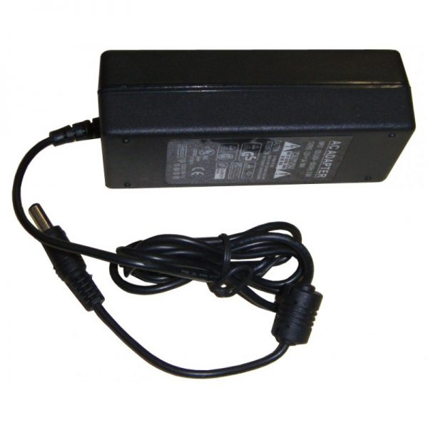 12V DC Adapter, 2000mA