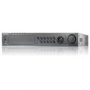 Hikvision 32 kanaals DVR DS-7332HWI-SH