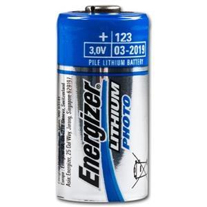 Jablotron batterij BAT-3V0-CR123A