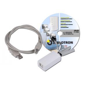 Jablotron interface module GD-04P