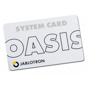 Jablotron Oasis RFID Kaart PC-01-FC