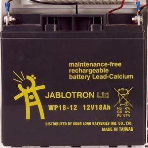 Jablotron batterij SA-214-18
