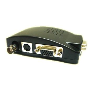 AV / BNC naar VGA converter