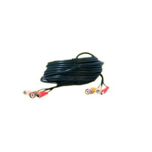15 Meter Audio, voeding en video kabel