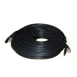10M RG59 kabel met voeding