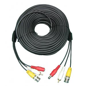 10 Meter Audio, voeding en video kabel