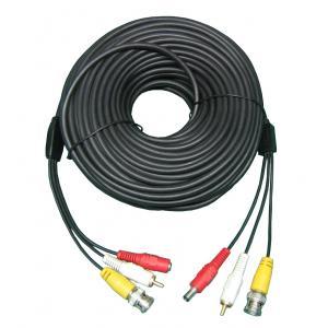 10 Meter Audio, voeding en video kabel