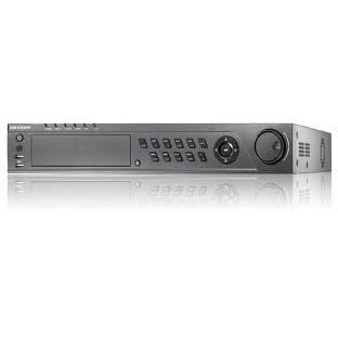 Hikvision 32 kanaals NVR DS-7732NI-SP