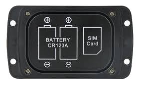 GPS Tracker MYG-108-1232