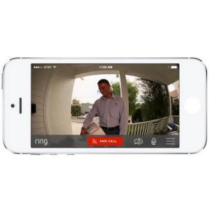RING video deurbell