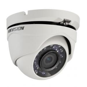 Hikvision Turbo Full-HD Dome camera DS-2CE56D1T-IRM 2.8mm-0