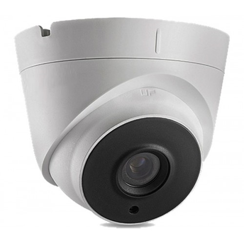 Hikvision Turbo Full-HD Dome camera DS-2CE56D1T-IT3 2,8mm