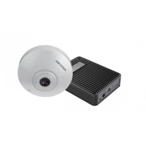 Hikvision Peoplecounting camera iDS-2CD6412FWD/C