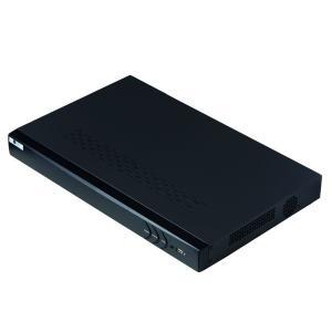 WBOX 8 kanaals NVR (PoE) WBXRN080P8E