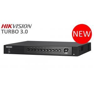 DS-7204HUHI-F1/N, 4 kanaals DVR Turbo 3.0-0